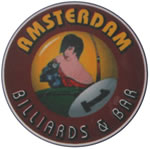 Billiard's Token