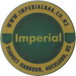 International Bar Token