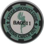 Coupon Tokens